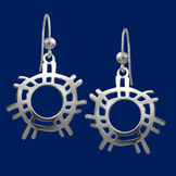 silver-earrings-sun