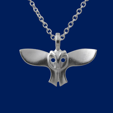 Owl, small pendant