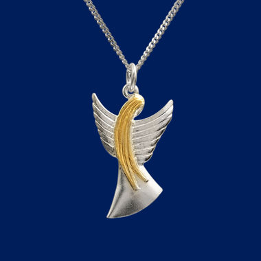 Guardian Angel, pendant
