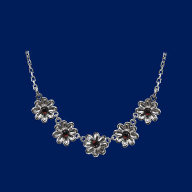 Loveflower, necklace