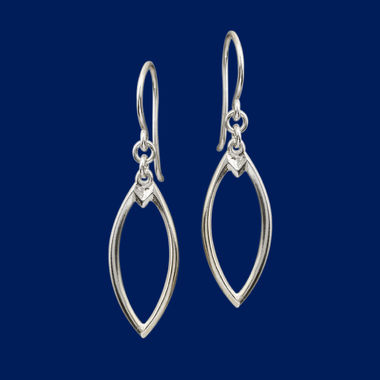 Earmark, earrings (hook)