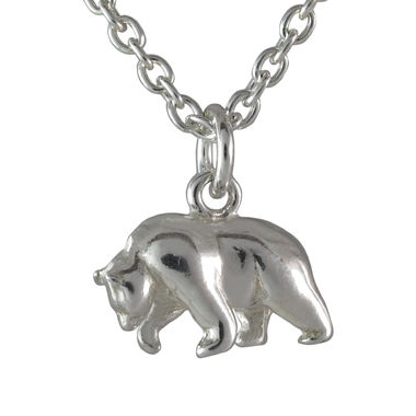The Bear, pendant