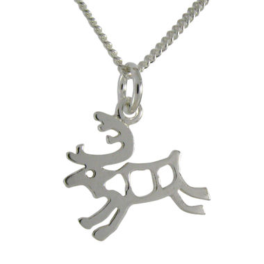 Little Reindeer, pendant