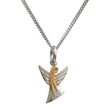 Guardian Angel, small pendant