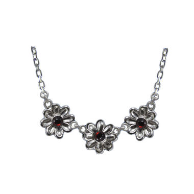 Blossom of Love,  3pc necklace