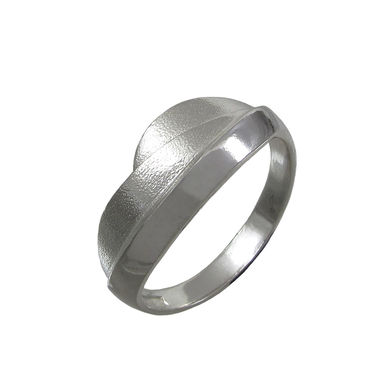 The Fell, ring, white gold